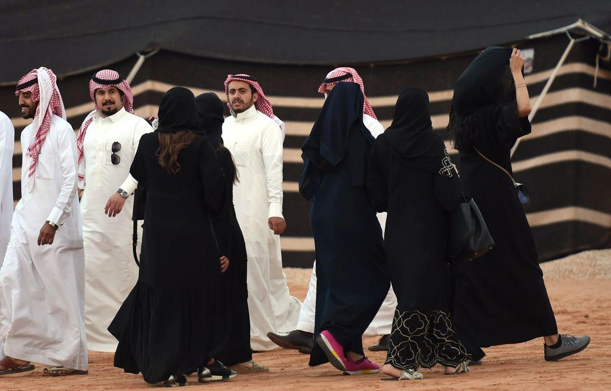 rencontre femmes saoudiennes cherche femme 35 ans
