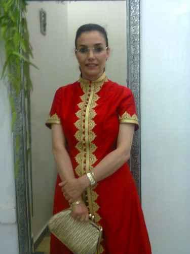 femme tunisienne riche cherche mariage)