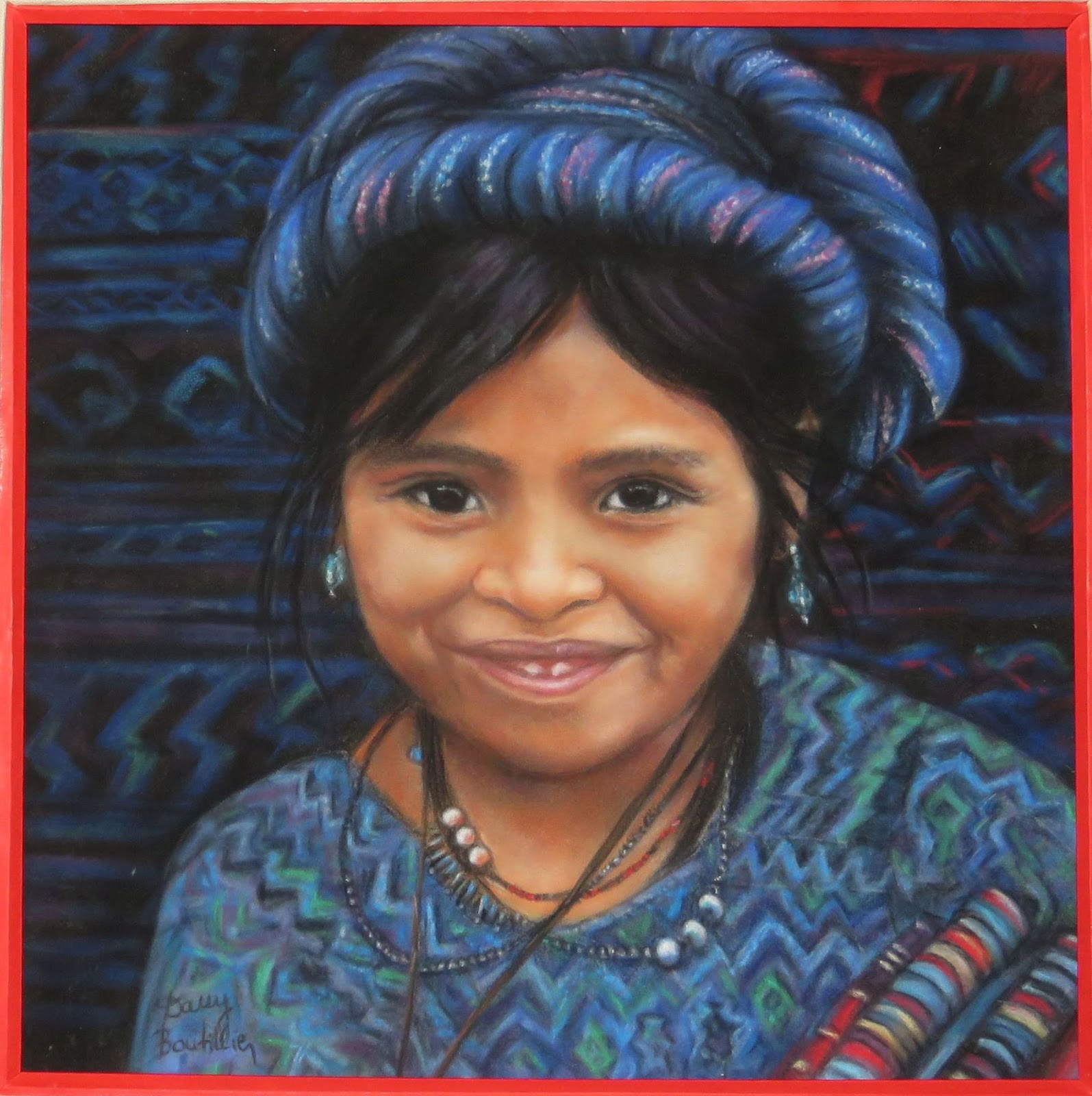 rencontre femme peruvienne