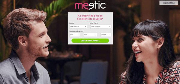 Comparatif meilleur site de rencontre gratuit : lequel choisir ?