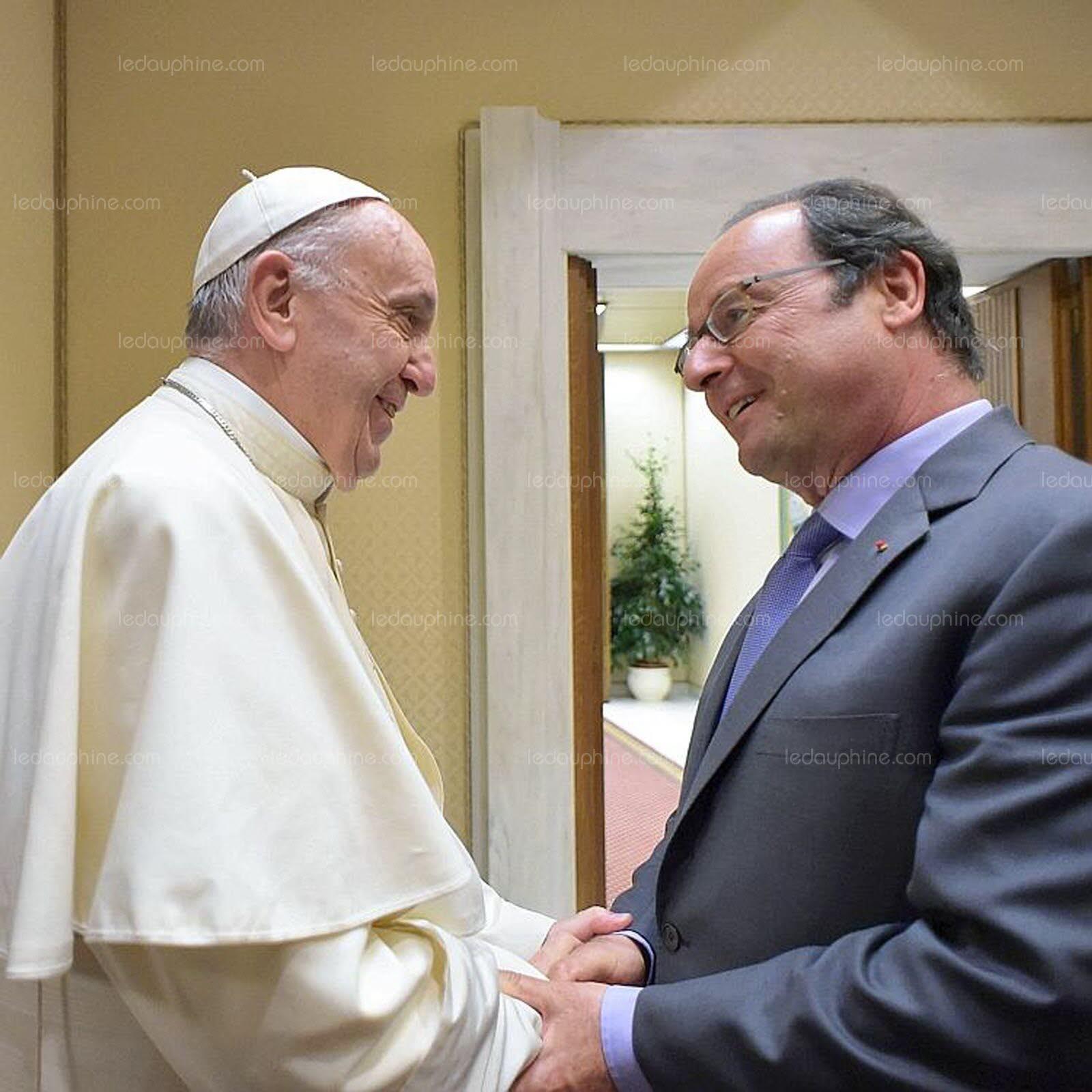 VIDEO. Rencontre historique entre deux papes à Castel Gandolfo
