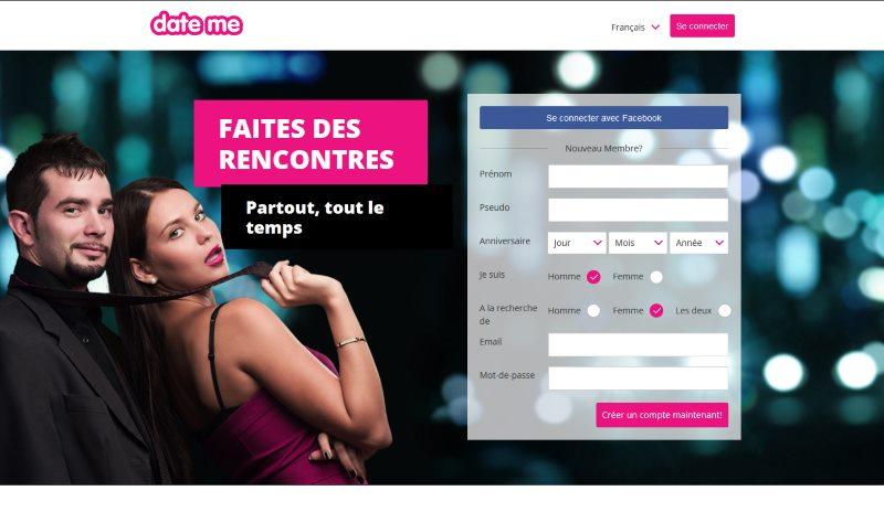 site de rencontre paris 100 gratuit