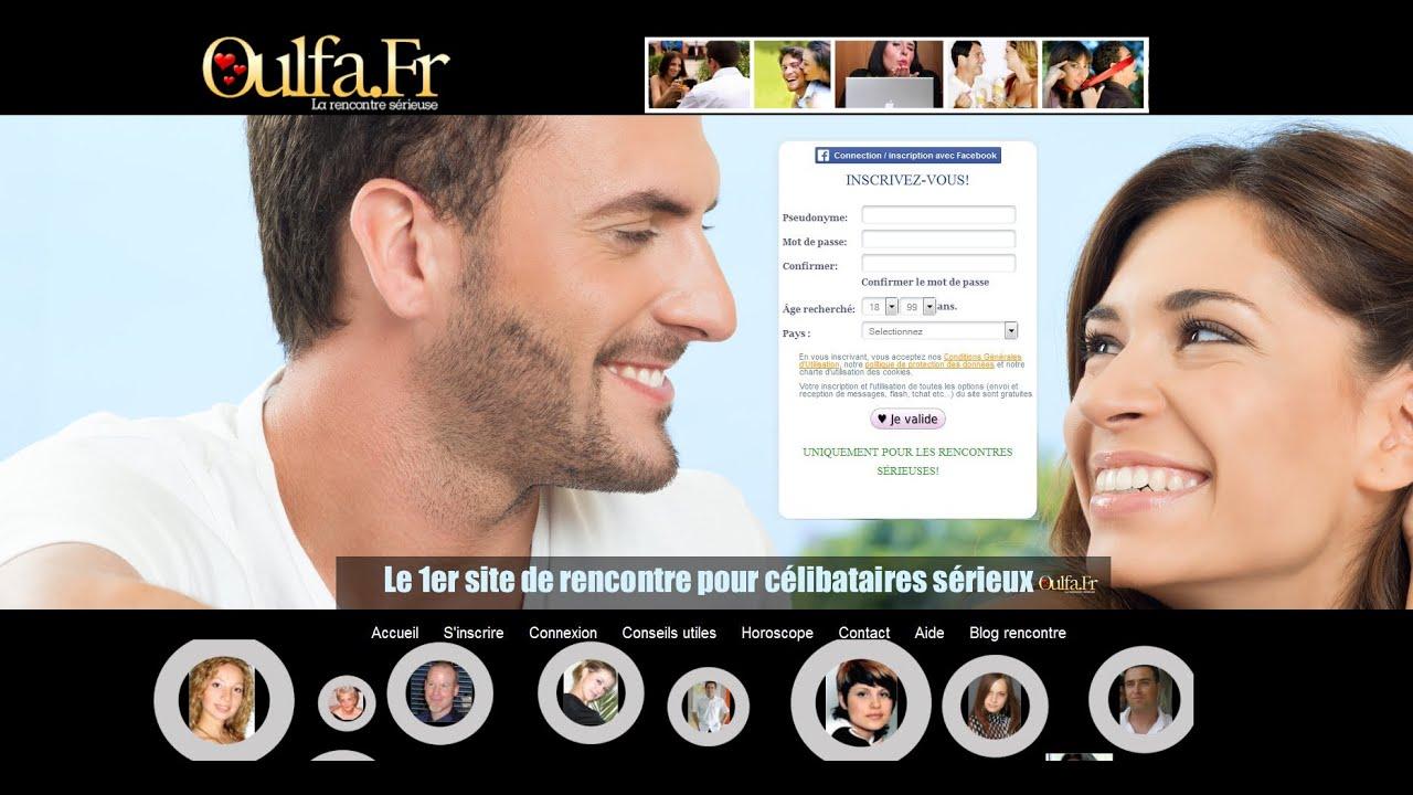 definition facile flirter