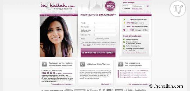L'application numéro 1 de la rencontre Musulmane et Maghrébine