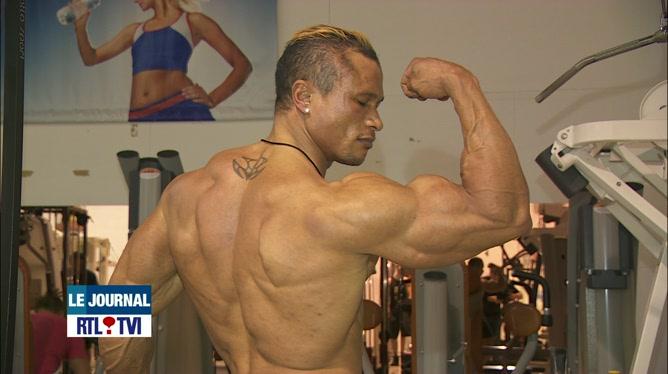 site rencontre bodybuilder