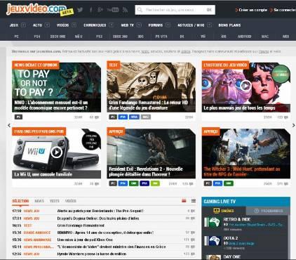 Forum de discussion gratuit Jasez .ca - Tchat, rencontre, jeux vidéo, informatique, etc.