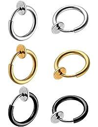Boucle d'oreille pour homme, boucle d'oreille diamant - Homme- boucle | MATY