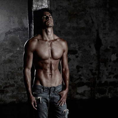 photographe recherche modele homme
