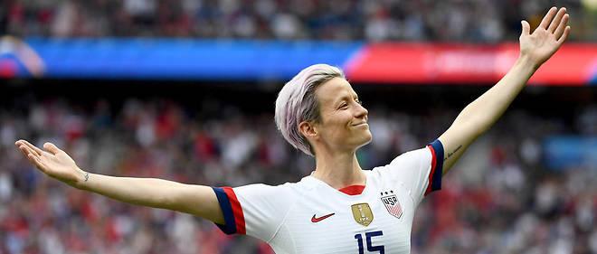 Mondial 2019 : des footballeuses ne devraient pas dire ça ?