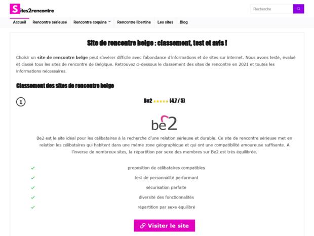site de rencontre traduction espagnol