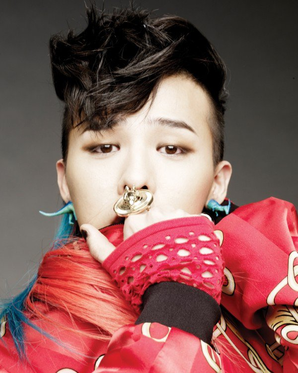 Comment rencontrer g-dragon prince