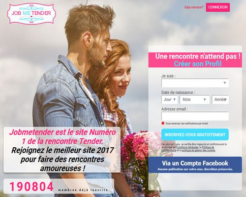 application gratuite site de rencontre