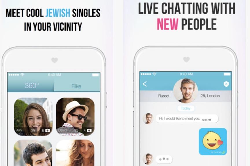 Internet : avis sur les sites de rencontre pour juifs
