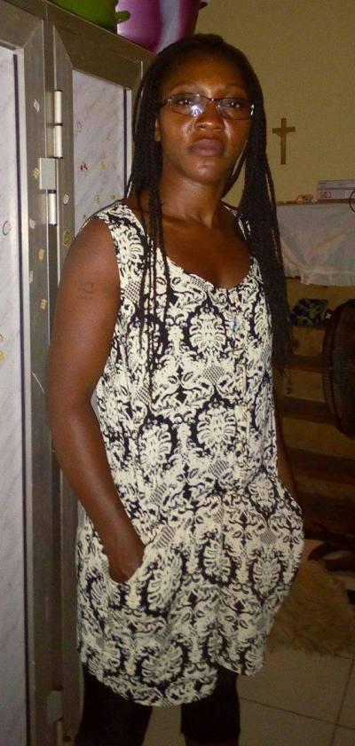 rencontre des femmes guinee
