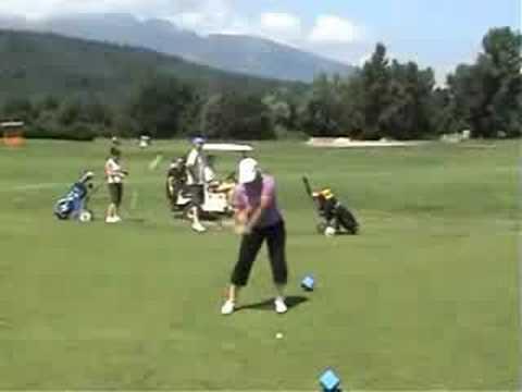 rencontres golf
