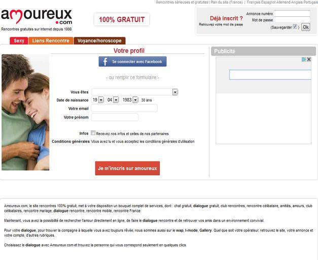 Site de rencontre Belge 100% gratuit - chat sérieux en Belgique