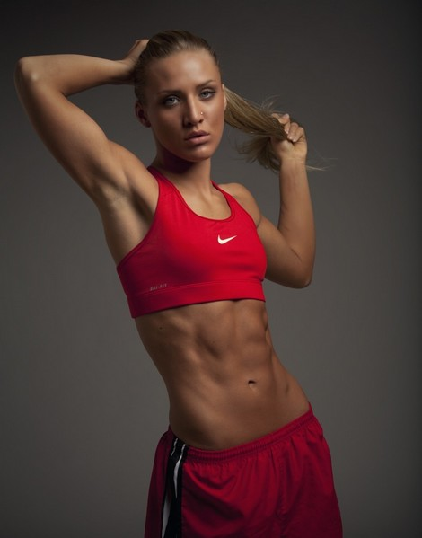rencontres femmes musclees)