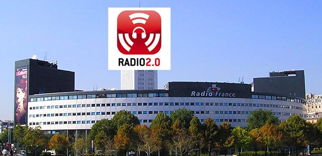 La 4ème édition des Rencontres Radio 2.0
