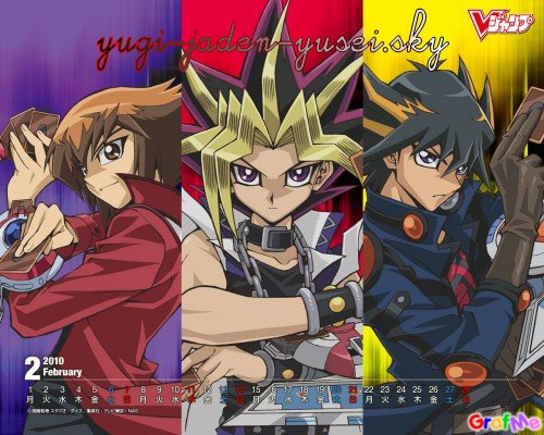 Jaden Yuki | Wiki Yu-Gi-Oh! | FANDOM powered by Wikia