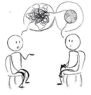 déroulement rencontre psychologue