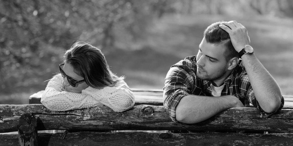 Manque d'affection, manque d'amour : se prendre en mains et trouver l'amour