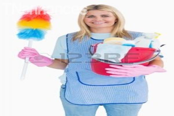 Trouvez votre futur emploi de femme de ménage à Marseille