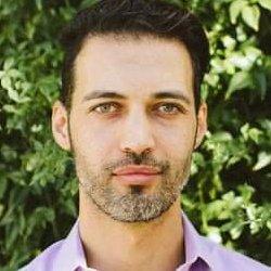 je cherche un homme libanais pour mariage)