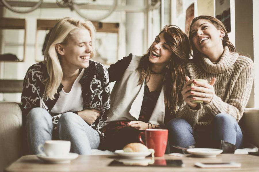 rencontrer des amis pres de chez soi