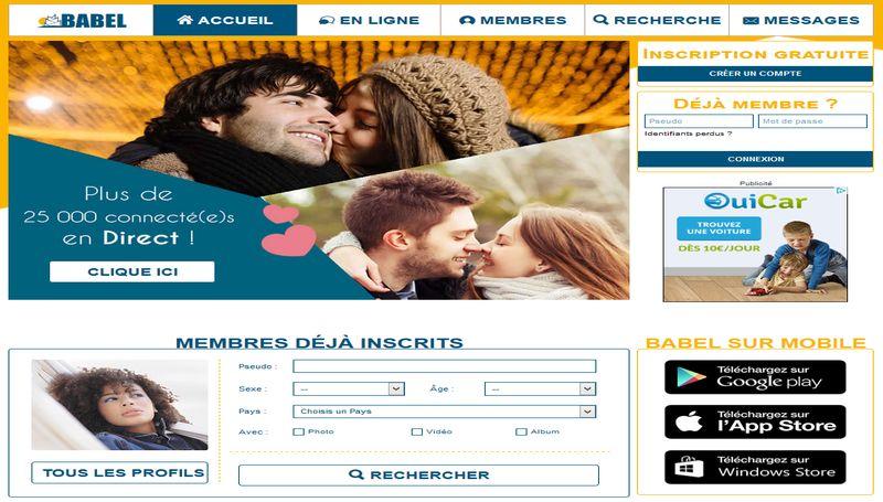 Site de rencontre, tous les conseils pour trouver un homme sur Internet - aacs-asso.fr