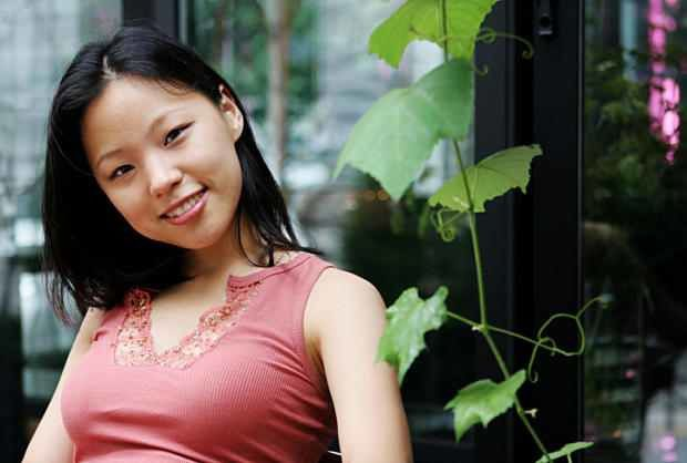 rencontre fille chinoise