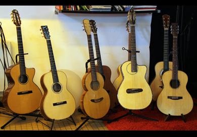 Bulle - Saison des Rencontres Guitares