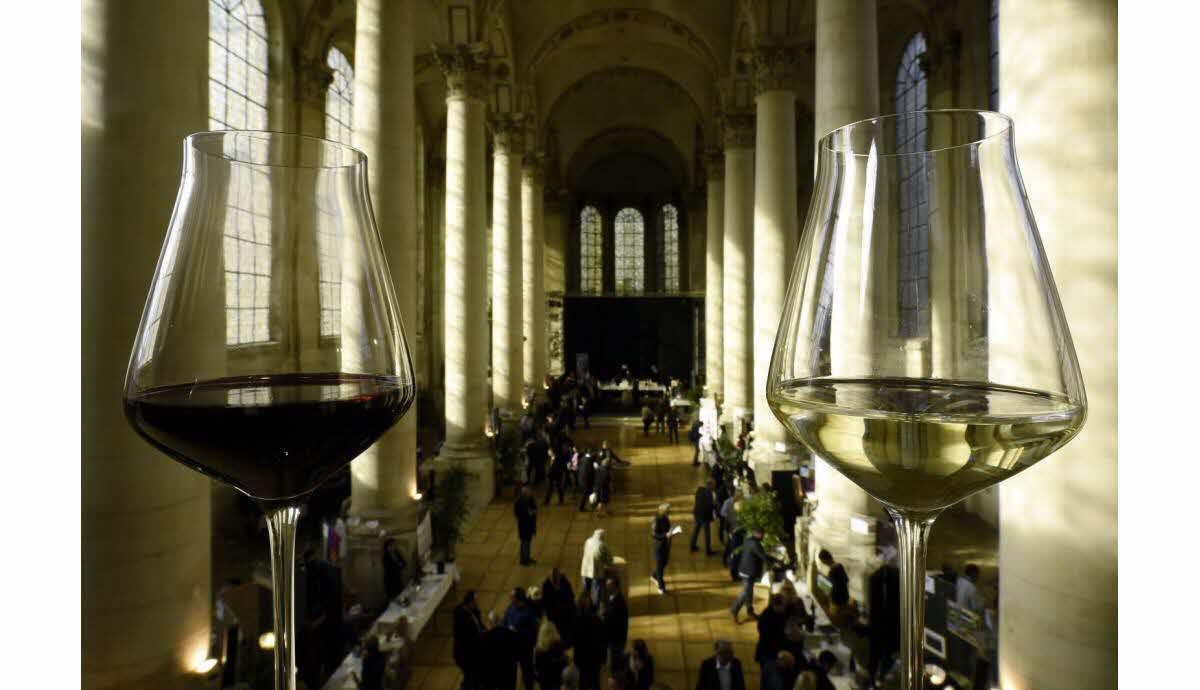 Pont-à-Mousson : l'abbaye des Prémontrés accueille les 17e rencontres oenologiques ce week-end