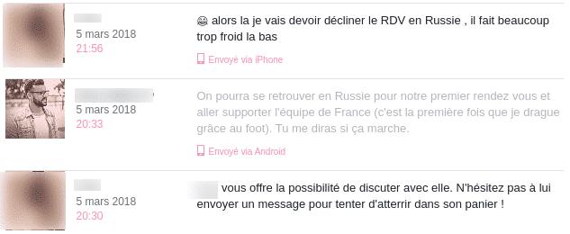 site de rencontre france rdv