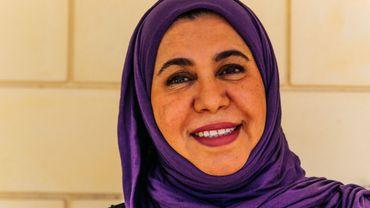 rencontre femme arabe divorcée