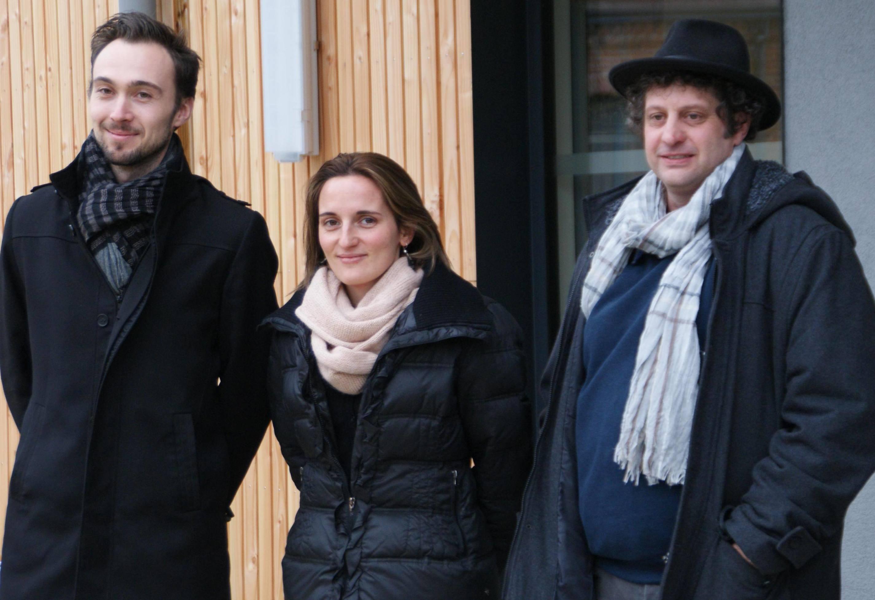 Un nouveau restaurant à la Ferme de Courcimont - Actualités - Site pro centre