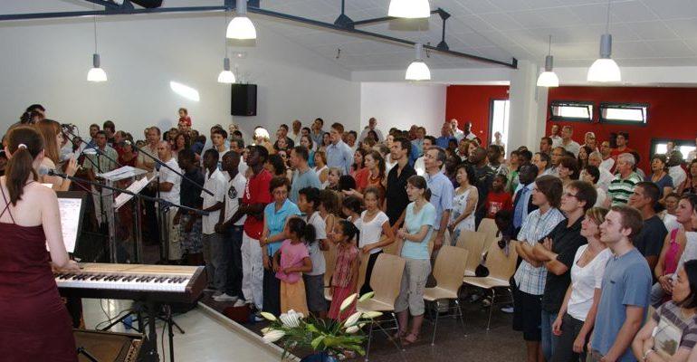 site de rencontre protestant évangélique)