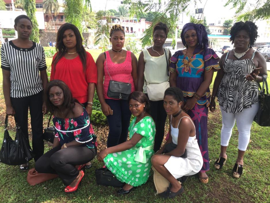 rencontre femmes ethiopie