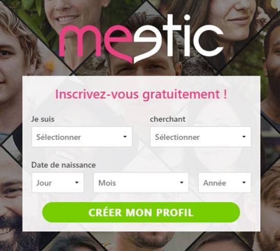 Site de rencontre % gratuit et sérieux - Freemeet