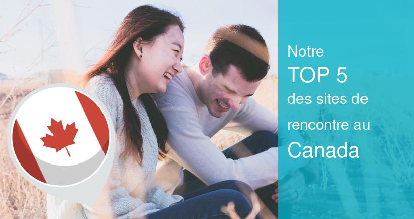 les sites de rencontre canada