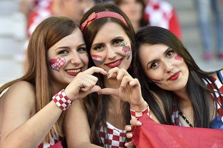 Site rencontre femme croate