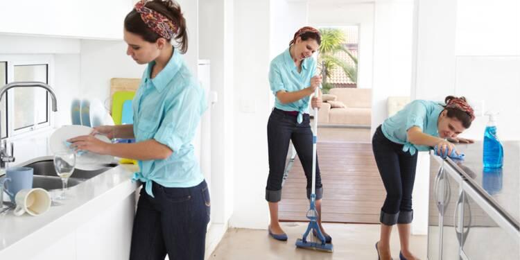 L'offre emploi femme de ménage