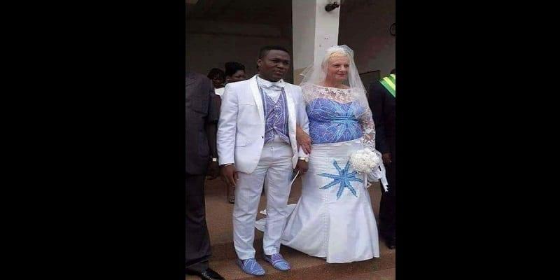 je recherche une femme blanche pour mariage femme handicape cherche homme