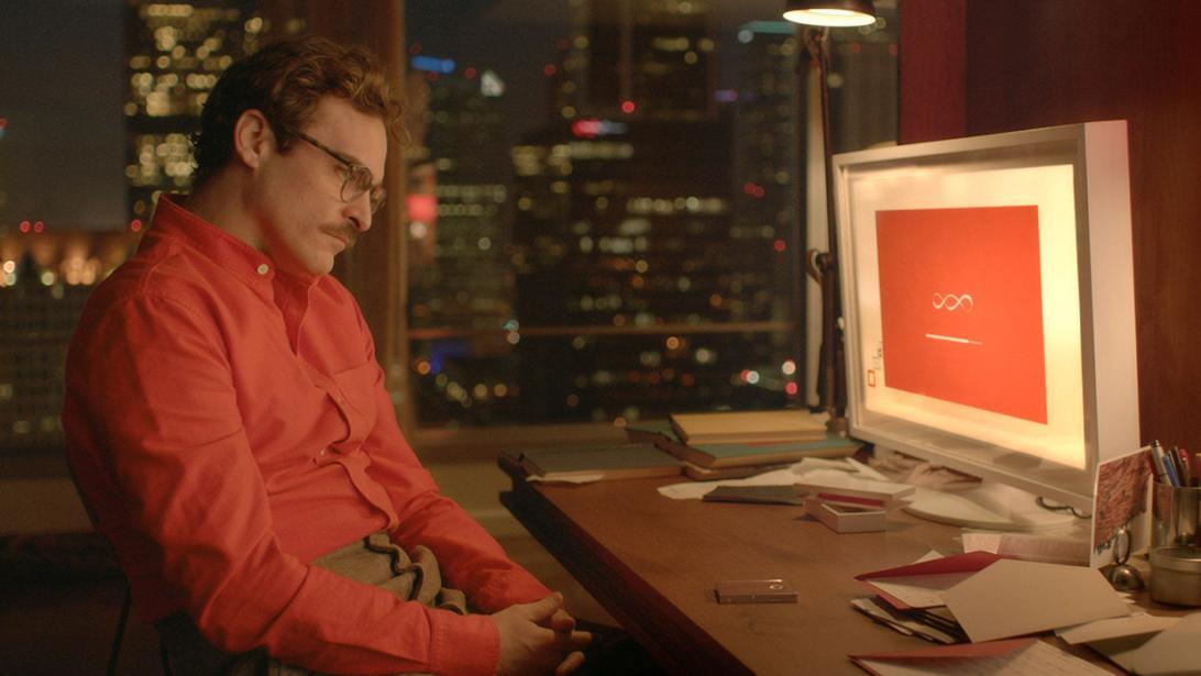 Vos questions à la psychologue: «Mon copain consulte des sites de rencontre»