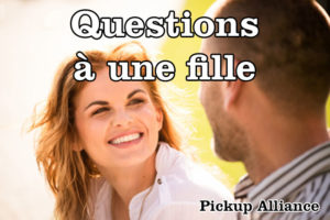 question poser site rencontre