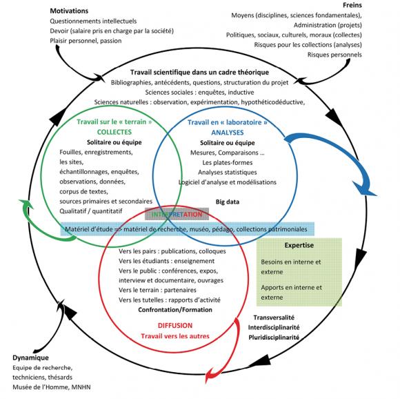 Les recherches conduites chez l'humain   Inserm - La science pour la santé