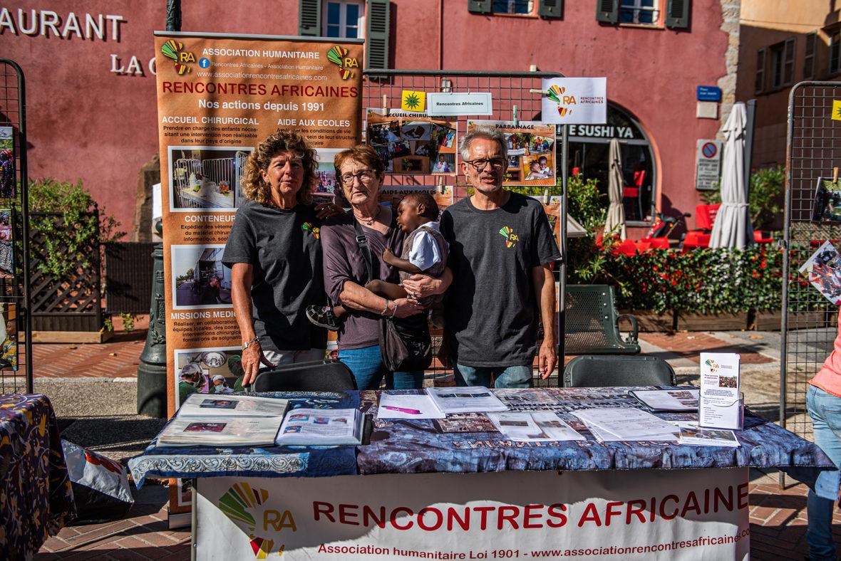 rencontre africaine association site de rencontre pour femmes celibataires