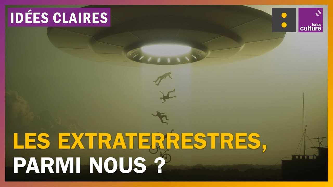 rencontre extraterrestre france