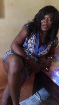 Rencontre femme riche au senegal