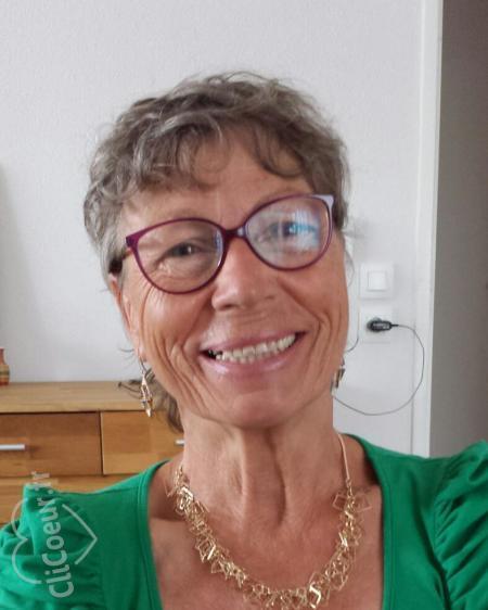Rencontre femme senior Vitrolles - Site de rencontre gratuit pour senior Vitrolles