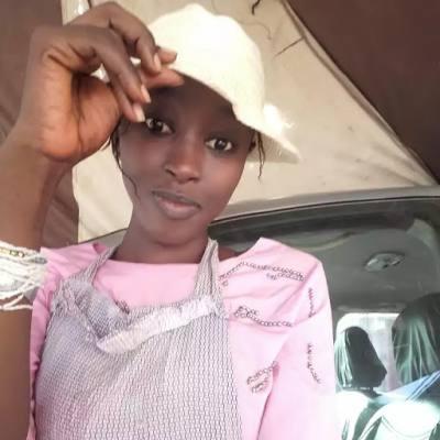 Rencontre Femme Célibataire Guinée - Conakry - fidelia Chrétienne